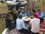 Ülker Can Kiraz Festivaline Katıldı