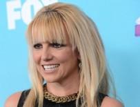BRİTNEY SPEARS - Britney Spears sevgilisini porno yıldızına kaptırdı