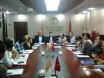 Müsiad Dost Meclisi Toplantıları