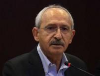 EKREM KEREM OKTAY - Kılıçdaroğlu'na büyük şok