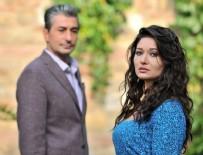 Paramparça dizisinde Nurgül Yeşilçay ile Erkan Petekkaya krizi