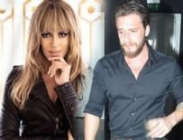 İBRAHİM ÇELİKKOL - Sinem Kobal, Mithat Can Özer ile aşk yaşıyor