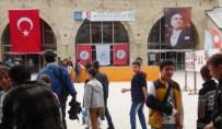 ALİ KIRCA - Edirne'de 3. Kitap Fuarı İkinci Gününde