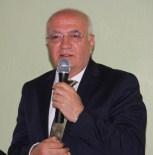 Elitaş'tan Diyarbakır Baro Başkanına Sert Tepki