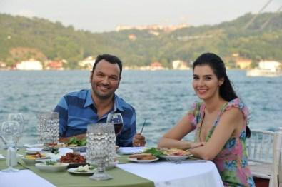Hayat Öpücüğü Filminin İzmir Galası Optimum'da