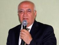 'PKK Terör Örgütü Değildir' Diyen Baro Başkanına Sert Tepki