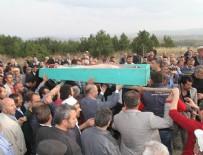 HAKAN TAŞIYAN - 'Ankaralı Namık'ın cenazesi toprağa verildi