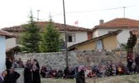 HAKAN TAŞIYAN - Ankaralı Namık Son Yolculuğuna Uğurlandı
