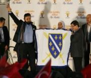 SREBRENICA - Partisinin Yeni İl Binasının Açılışını Gerçekleştirdi