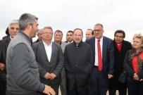 OĞUZ TEKİN - Edirne Katı Atık Yönetim Birliği Olağan Meclis Toplantısı Yapıldı