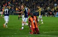 FRANK RİJKAARD - Galatasaray'ın 5 Bin 787 Günlük Hasreti