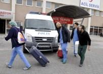 ÇAPA TIP FAKÜLTESİ HASTANESİ - Nevşehir'de 17 Yaşındaki Gencin Organları 7 Kişiye Umut Oldu