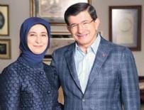 HATıRLA SEVGILI - Davutoğlu evinin kapılarını ilk kez açtı