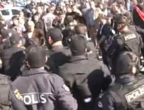KANALTÜRK - İpek Medya'ya polisleri sokmadılar