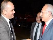 KANALTÜRK - Kılıçdaroğlu'ndan Koza-İpek'e ziyaret