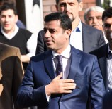 KANALTÜRK - Demirtaş'tan İpek Medya Grubu'na Ziyaret