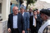 AK Parti Kayseri Milletvekili Adayı Mustafa Elitaş Açıklaması