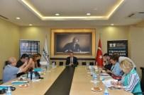 HULKİ CEVİZOĞLU - Antalya Konyaltı Kitap Fuarı 6. Kez Kapılarını Açıyor