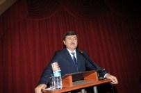 TRABZON LISESI - Trabzon Valisi Öz Okul Müdürlerini Uyardı