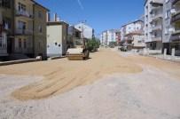 Kervansaray Mahallesi Yeni Bir Çehre Kazanıyor