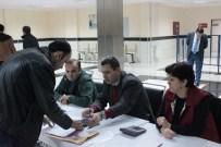Kırşehir'de AK Parti 67 Bin 797 Oy Aldı