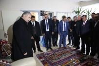 Başkan Çelik, İlçeleri Kalkındırmaya Kararlı