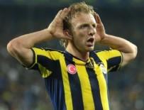 Kuyt: Fenerbahçe paramı kuruşu kuruşuna ödedi