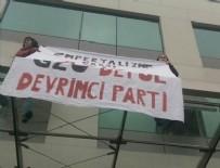 NTV - NTV Ankara'da G-20 protestosu