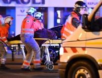 VOLTAİRE - Paris saldırısının kilit ismi açıklandı!