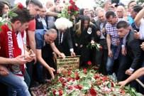 Demirel'in Mezarı Özel Güvenlik Tarafından Korunacak