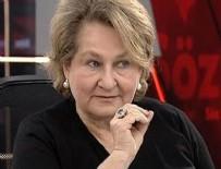 KEZBAN HATEMİ - Kezban Hatemi Hakkında Suç Duyurusu