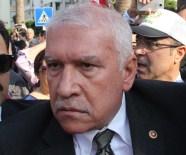 ÜMİT ÖZGÜMÜŞ - CHP Liderini İstifaya Çağırdı