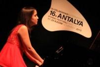 CLAUDE DEBUSSY - Piyano Festivali'nde Genç Yetenekler Sahneye Çıktı