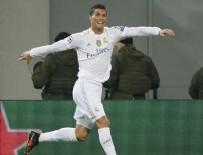 Real Madrid zoru başaramadı
