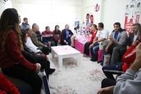 ENZİM EKSİKLİĞİ - Kepezspor'dan Tay-Sachs Hastası Azra'ya Moral Ziyareti