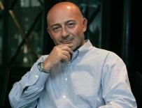 TV8 - Ferit Şahenk, Acun Ilıcalı'nın ortağı oldu