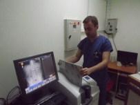 SIYAR - Daday Devlet Hastanesi'nde Siyar Makinesi Hizmete Girdi