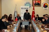 TİCARET İŞBİRLİĞİ - Deik Türkiye Portekiz Konseyi İşbirliği Yatırım Semineri Yapıldı