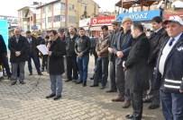 Pınarbaşı Eğitim Bir Sen'den Türkmenlere Yapılan Saldırılara Kınama
