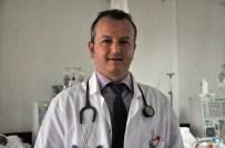 ZEKİ AYDIN - Doçent Olmasına Rağmen Devlet Hastanesinde Görev Yapıyor