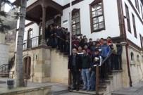 Küre Çpal Kastamonu'ya Gezi Düzenlendi