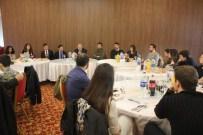 LIBERALIZM - LDP Başkanı Cem Toker Açıklaması 'Ben Bu Siyaseti Gençler İçin Yapıyorum''
