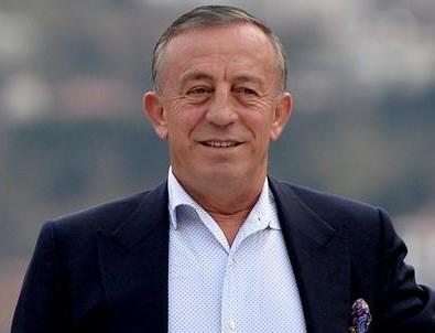 Ali Ağaoğlu: Trabzonspor bir operasyonla karşı karşıya