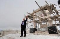 Seydiler'e, Şehit Şerife Bacı'nın Anıtı Yapılıyor