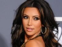 KANYE WEST - Kim Kardashian ikinci kez anne oldu