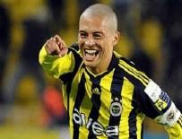 DANİEL GUİZA - Alex'ten Galatasaray'a cevap!