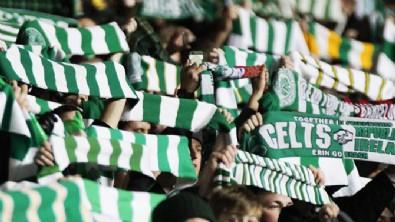 Celtic'ten İstanbul uyarısı!