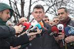 TORBA YASA TEKLİFİ - Fevzioğlu, İç Güvenlik Paketini Değerlendirdi