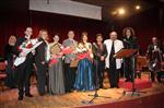 SEFA DEMIRYÜREK - İzmir Devlet Opera ve Balesi Orkestrası Urla'da