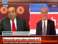 NTV - Hasip Kaplan: Top bizde olursa gol atacağız
